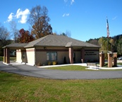 White Township Municipal Office