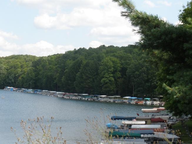 Glendale Lake